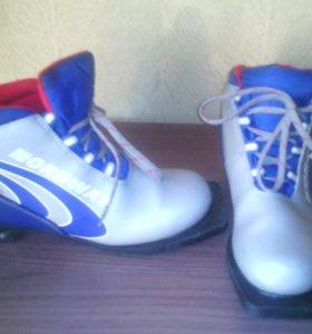 """Лыжные ботинки """"Nordvay"""""""