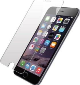 Защитные стекла для всех моделей iphone.