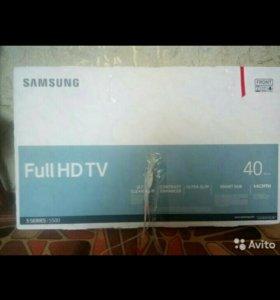 Телевизор Samsung Full HD TV