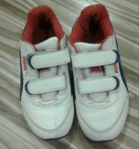 Обувь 4 пары