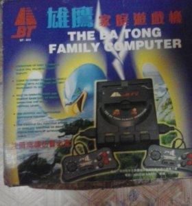 Игровая приставка family comp. BT-813
