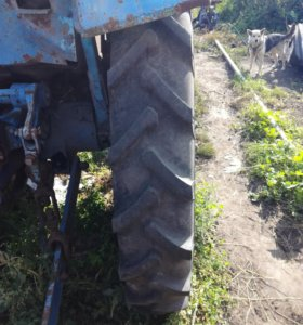 AUTO.RIA – Продажа трактор ЛТЗ бу в Украине: купить.