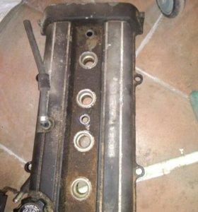 Гбц, клапанная крышка honda cr-v b20