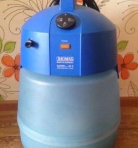 Пылесос моющий Thomas с аквафильтром