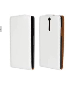 Чехол Sony Xperia S LT26i