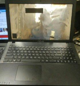 Корпус ноутбука asus x552e