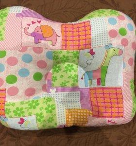 Подушка ортопедическая. Новая.