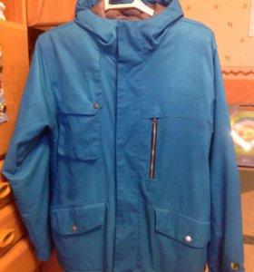 Куртка мужская р.46-48 Burton
