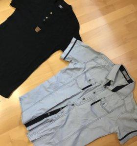 Рубашка Р 46-48