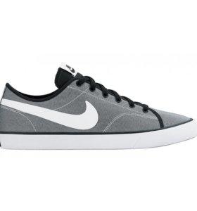 Мужские кеды Nike Primo Court 631691-012