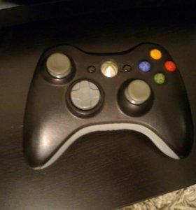 Геймпад от Xbox 360 беспроводной