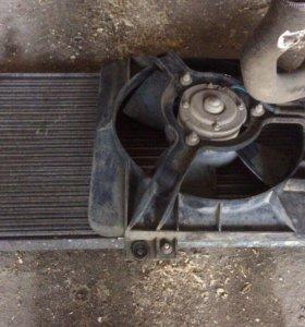 Радиатор 2110-12