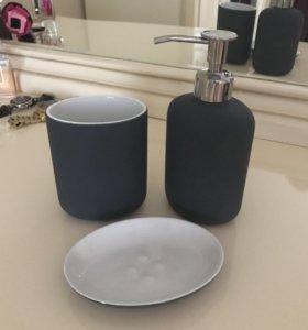 Набор для ванны IKEA