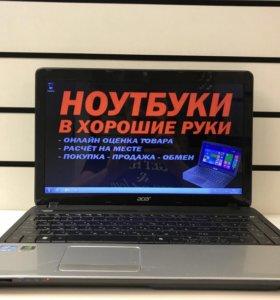 Ноутбук Acer E1-571G-33114G50Mnks