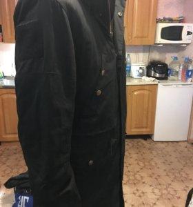 Куртка ВМФ офисная