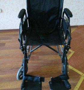 Инвалидная коляска комнатная.