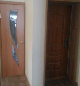 Квартира, 3 комнаты, 51.1 м²