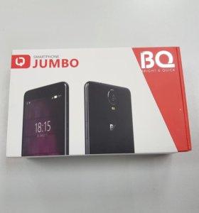 Срочно продам BQ-6050 Jumbo