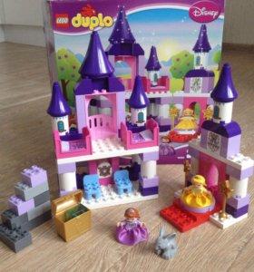 Лего Дупло Замок Софии
