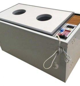 Инкубатор «НОРМА 120 яиц» С8