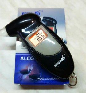 Не бухай / Алкотестер новый / Alcohol tester 🚔