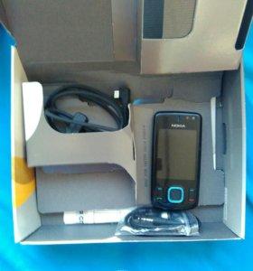 Nokia 6600sl
