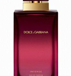 Женские духи Dolce&Gabbana Pour Femme Intenseedp