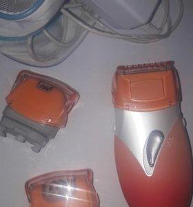 Эпиляторы Panasonic