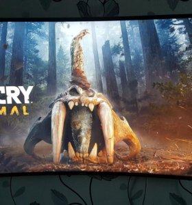 Игровая приставка PS4 1 TB