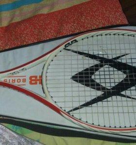 Теннисная ракетка Boris Becker