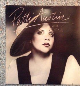 Patti Austin