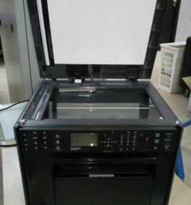 Принтер-сканер Canon laserJetM1132MFP