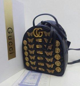 Gucci рюкзак 🐉