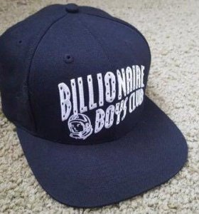 Snapback Billionaire boys club