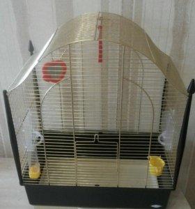 Клетка для птиц, мелких животных