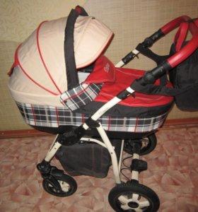 Коляска Anex Retro 2 в 1 (после 1 ребенка)
