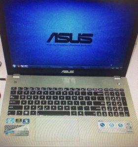 Игровой Asus (Core i5, 4Gb Ram, 2gb видеокарта)