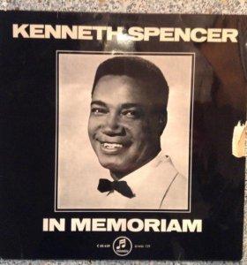 Kenneth Spencer