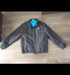 Куртка Adidas размер L