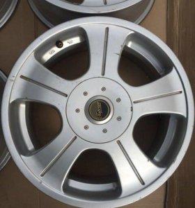 Bridgestone Toprun r15