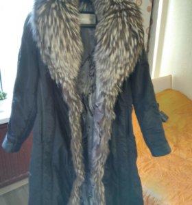Пальто пихора