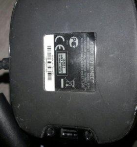 Сенсор Kinect