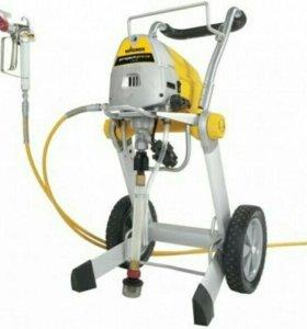 Новый Аппарат окрасочный WAGNER ProjectPro 119
