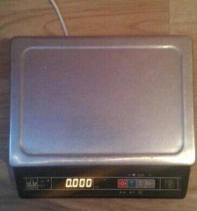 Весы Электронные МК-6.2-А22