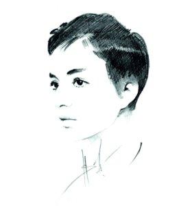 Портреты на заказ, обучение рисованию