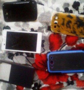 Телефон Sony t3 и чехлы на Samsung Galaxy s3