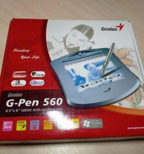 Genius G-Pen 560