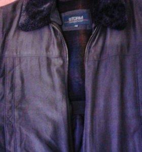 Куртка мужская 48-50 р.