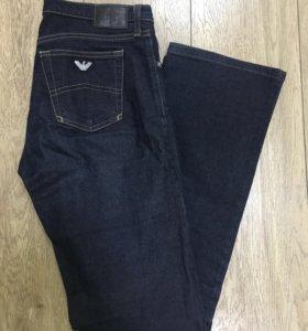 Джинсы 👖Armani Jeans