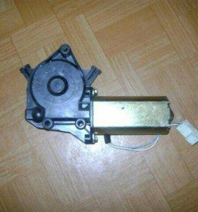 Электро двигатель Ваз 2114